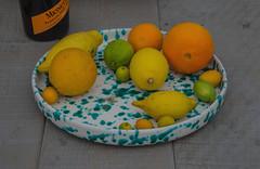 Citrus still life (frankmh) Tags: fruit citrus orange lemon stilllife sofiero skåne sweden