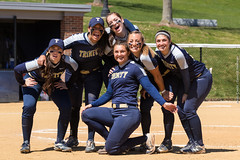 2018-04-21 Trinity SBL vs Colby - 0048 (BantamSports) Tags: 2018 bantams colby college connecticut d3 hartford ncaa nescac sport spring trinity seniors softball