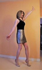 555 (Lily Blinz) Tags: crossdress crossdresser crossdressed tgirl travesti tv transvestite tg tranny ts transgender transgenre trav trans lily lilyblinz blinz