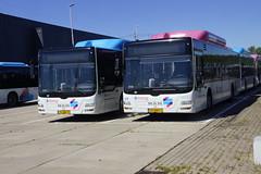 Breng bus garage Bemmel BRENG 5347 met kenteken 03-BBJ-2 en BRENG 5417 met kenteken 30-BBG-2 MAN Lion;s City CNG tijdens de bus staking 01-07-2018 (marcelwijers) Tags: breng bus garage bemmel 5347 met kenteken 03bbj2 en 5417 30bbg2 man lions city cng tijdens de staking 01072018 depot bussen buses busse coach lijnbus linienbus nederland niederlande netherlands pays bas lingewaard