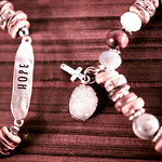 Two bracelets front to front thumbnail