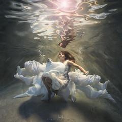 Hallie (wesome) Tags: adamattoun underwaterportrait underwaterphotography ikelite