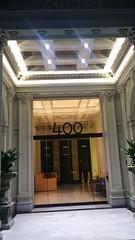 Kohl Building (sftrajan) Tags: 400montgomerystreet financialdistrict sanfrancisco montgomerystreet architecture californiastreet officebuilding alvinzahaywardbuilding georgewpercy willispolk henrymeyers lobby 1900s kohlbuilding 1906earthquake