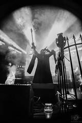 Nahash (29.06.2018 Kilkim Žaibu, Varniai)