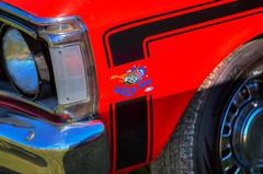 Super Roo (Thunder1203) Tags: hastings victoria australia au fordfalcon mockup fake gt supperroo madeinaustralia aussiemusclecar