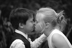 054 (rik.kiekens) Tags: cuteboy girl boy youngcouple younglove couples blond brown wedding cutegirl lovely love