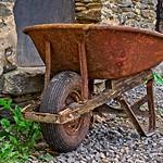 Wheelbarrow carrying history thumbnail