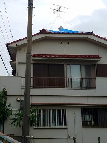 大阪地震 画像26