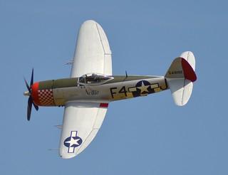 Republic P-47D Thunderbolt 45-49192