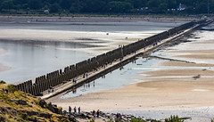 Cramond 07 July 2018 00037.jpg (JamesPDeans.co.uk) Tags: cramond forthemanwhohaseverything landscape edinburgh jamespdeansphotography gb printsforsale causeway northsea roads firthofforth lowtide ww12 sea antiboatboom unitedkingdom ww2 beach scotland britain shore coast wwwjamespdeanscouk history greatbritain landscapeforwalls lothian europe uk digitaldownloadsforlicence