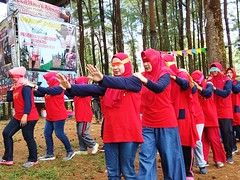 Kallebos Outbound Tour (Master Surya) Tags: kallebos outbound makassar sulawesi