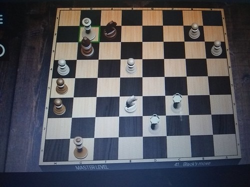 Chess- Figure out your next move in life