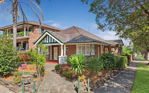 167 The Boulevarde, Strathfield NSW 2135