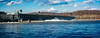 Conowingo, spillway open (Donald.Gallagher) Tags: animals birds conowingo curves dam eagles horizontalmerge layers md maryland nature northamerica public sharpening typecolor typelightroom typepanoramicshot typephotoshop typeshutterbuttonfocus usa winter