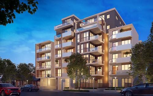 25-29 Smallwood Avenue, Homebush NSW