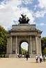 IMG_1372 (Gerald G.) Tags: london piccadillystjames unitedkingdom urlaub wellingtonarch
