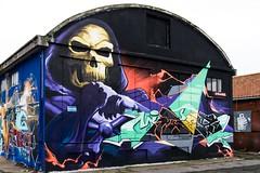 Street art nantais (Corinne B.) Tags: street art