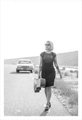 Ruby (Chris 1971) Tags: maasvlakte europoort ruby 39kgk3 roadmovie lady female dame vrouw woman people