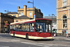 Go Ahead East Yorkshire 272, YX56DZK. (EYBusman) Tags: go ahead north east yorkshire motor services eyms hull bus coach station road york city centre railway alexander dennis enviro 300 finglands coachways rusholme greater manchester yx06dzk eybusman