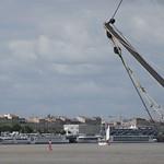 Paquebots des rivières, Bordeaux, Gironde, Nouvelle-Aquitaine, France. thumbnail