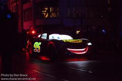 Lightning McQueen
