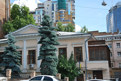 Круглоуніверситетська вулиця, Київ  InterNetri Ukraine 497