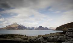 Elgol2 (latentmediocrity) Tags: skye elgol scotland landscape sea mountains islands inner hebridis