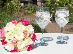 "P1190163 (Andy Sut) Tags: wedding bride groom uk traditional england summer matrimony couple romance love british ""thrumpton hall"" nottingham nottinghamshire"