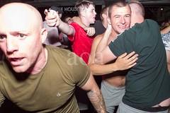 H510_8874 (bandashing) Tags: people printworks fifa football fans worldcup 2018 clubs bars alcohol drink dance celebrate england crowd croatia night nightlife sylhet manchester bangladesh bandashing socialdocumentary aoa akhtarowaisahmed
