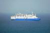 Queen Hind (gooneybird29) Tags: meinschiff meinschiff1 oceanliner ship schiff tuicruises suezcanal queenhind bittersee cruiseship cruiseliner kreuzfahrtschiff