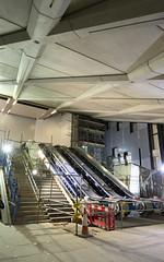 Farringdon_Elizabeth_Line_150618_1342_hi (Chris Constantine UK) Tags: crossrail tube london underground construction metro elizabeth farringdon