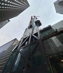53W53 (steveve) Tags: 53w53 skyscraper manhattan construction residential jeannouvel moma condo newyorkcity