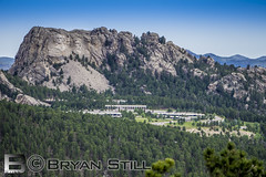 Custer State Park 2018-2 (Bryan Still) Tags: b c d e f g h j k l m n o p q r s t u v w x y z 1 2 3 4 5 6 7 8 9 me you us crazy pictures culture hdr hdri lighting fog night sky late boat planes flowers sun moon stars air nature trees clouds mountains artistic painting light sony a6000
