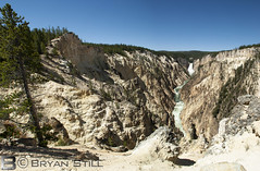 Yellowstone Falls (Bryan Still) Tags: b c d e f g h j k l m n o p q r s t u v w x y z 1 2 3 4 5 6 7 8 9 me you us crazy pictures culture hdr hdri lighting fog night sky late boat planes flowers sun moon stars air nature trees clouds mountains artistic painting light sony a6000
