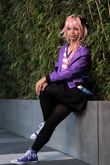 Just A Short Break (asiantango) Tags: animeconvention animeexpo california celebrationevent centralcity cosplayseries fateseries item jwhotel jwhotelpool losangelescounty object out outdoor outdoors outside outsides sunny weather