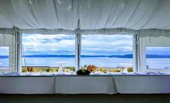 HTC U12+ sample gallery (Rick Takagi) Tags: chambers bay golf course htc u12 plus camera photo wedding tacoma puget sound skyline mountains
