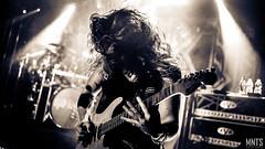 Iced Earth live in Kraków 2018 fot. MNTS Łukasz Miętka_-28