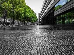 Den Haag, Korte Voorhout 7. Hier zijn gehuisvest: het Ministerie van Financiën, het Ministerie van Binnenlandse Zaken en Koninkrijksrelaties, het Rijksvastgoedbedrijf en de Raad voor het openbaar bestuur. (Rudike) Tags: hofstad holland kortevoorhout thehague denhaag