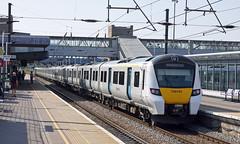 Peterborough Station - Looking South (Neil Pulling) Tags: peterboroughstation eastcoastmainline ecml train transport railway uk 700104 thameslink