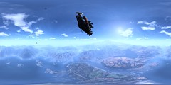 We'll fly (Alexander4522) Tags: tom clancy ghost recon wildlands ansel