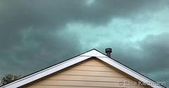July 25, 2018 - Ominous skies in Thornton. (Elise Kietzmann)