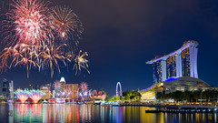 2K-IMG4042123-20180721 (-syphrix-) Tags: syphrix singapore fireworks pyrotechnic marina bay sands house water waterfront promenade ndp national day preview celebration rehearsal canon long exposure night evening colourful beautiful tourism cityscape city view hotel luxury 2018