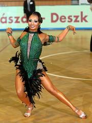 Szőke Tisza WDSF Open - saturday (RAW.hu) Tags: dancesport ballroom dance dancing standard latin wdsf szeged hungary