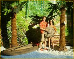 Off the Grid (Mary (Mária)) Tags: summer grid palm beach sand sea parrot love canoe summertime challenge az fashion doll toys barbie ken divergent thehungergames katniss four cruise fashionistas dollphotography dollphotographer dollcollector mattel marykorcek