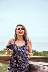 DSC05230 (Lea Balcerzak) Tags: beachfun portrait
