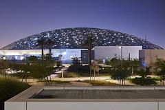 Louvre - Abu Dhabi (Joao Eduardo Figueiredo) Tags: louvre museum abu dhabi nikon nikond850 joaofigueiredo joaoeduardofigueiredo united arab emirates unitedarabemirates uae