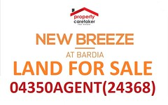 Lot 3005, 118 McDonald Road, Bardia NSW