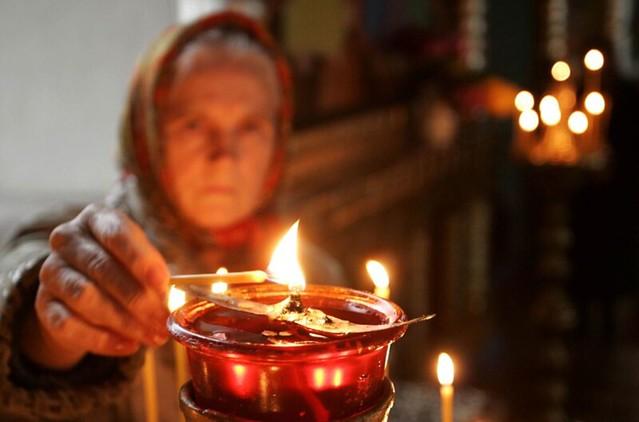 ВРПЦ отметили снижение доходов храмов отпродаж религиозных товаров