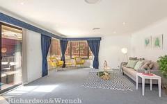 6 Hazelton Avenue, Kellyville Ridge NSW