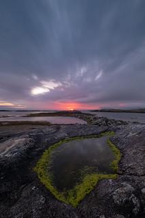 Seascape Meløy
